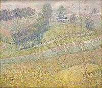 Spring, 1903, grohar