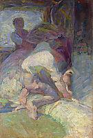 Bundles, 1909, grohar