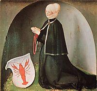 Heller Altarpiece (detail), 1509, grunewald