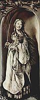 St. Lucy (c.283-c.304), c.1511, grunewald