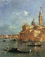 San Giorgio Maggiore, guardi