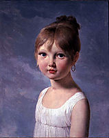 The Artist-s Daughter, guerin