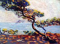 Dans le Midi, 1910, guillaumin
