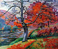 Echo Rock, 1905, guillaumin