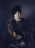 Artemis Gyzi, 1880, gyzis