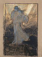 The Glory of Psara, 1898, gyzis