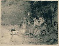 Repentance, 1895, gyzis