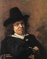 Frans Post , c.1655, hals