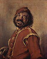 Mulatto, 1627, hals