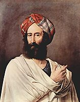 Ephraim, c.1843, hayez