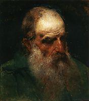 Self-Portrait, hayez