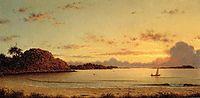 Dawn, 1862, heade