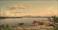 Lake George, heade