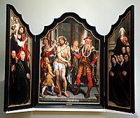 Ecce Homo, 1560, heemskerck