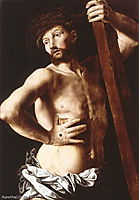 Christ, 1540, hemessen