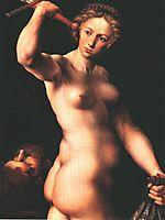 Judith, 1540, hemessen