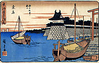 Kuwana, hiroshige