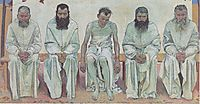 The life of Weary, 1892, hodler
