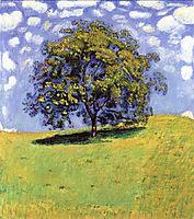 The Nut Tree, hodler