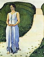 Silence of the Evening, hodler