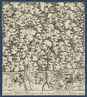 Characters and Caricaturas, hogarth
