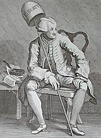 John Wilkes, 1763, hogarth