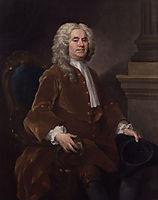 William Jones, hogarth