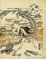 Untitled, hokusai