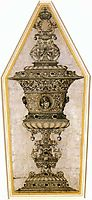 Jane Seymour-s Cup, c.1536, holbein