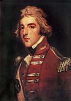Arthur Wellesley, 1st Duke of Wellington, hoppner
