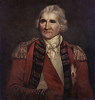 Sir Ralph Abercromby, 1798, hoppner