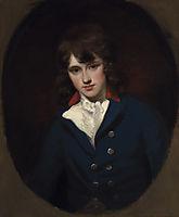 William Lock, hoppner
