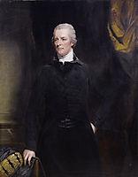 William Pitt the Younger, hoppner