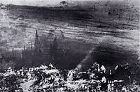 The Dead City, 1850, hugo