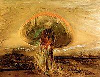 Mushroom, 1850, hugo