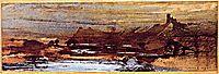 The Upper Rhine, 1855, hugo