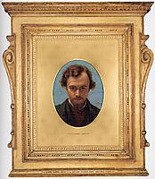 Dante Gabriel Rossetti, 1882-1883, hunt