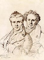 Otto Magnus von Stackelberg and, possibly, Jackob Linckh, ingres