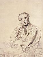 Pierre François Henri Labrouste, ingres
