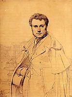 Victor Baltard, ingres