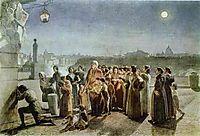 Ave Maria, 1839, ivanov