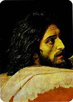 Head of John the Baptist, c.1845, ivanov