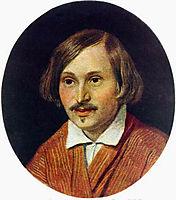 Nikolai Gogol, 1847, ivanov