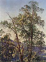Olive trees, c.1825, ivanov