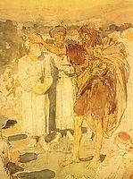 Sermon of Saint John the Baptist, ivanov