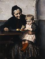 Grandma-s Favourite, 1893, jakobides