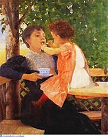 Reversal of Roles, 1892, jakobides