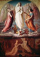 L-assomption de la Vierge, janmot
