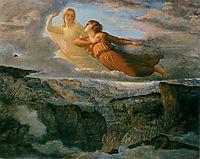 Poème de l-âme 17: L'Idéal, janmot