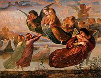 Poème de l-âme 5: Souvenir du ciel, janmot